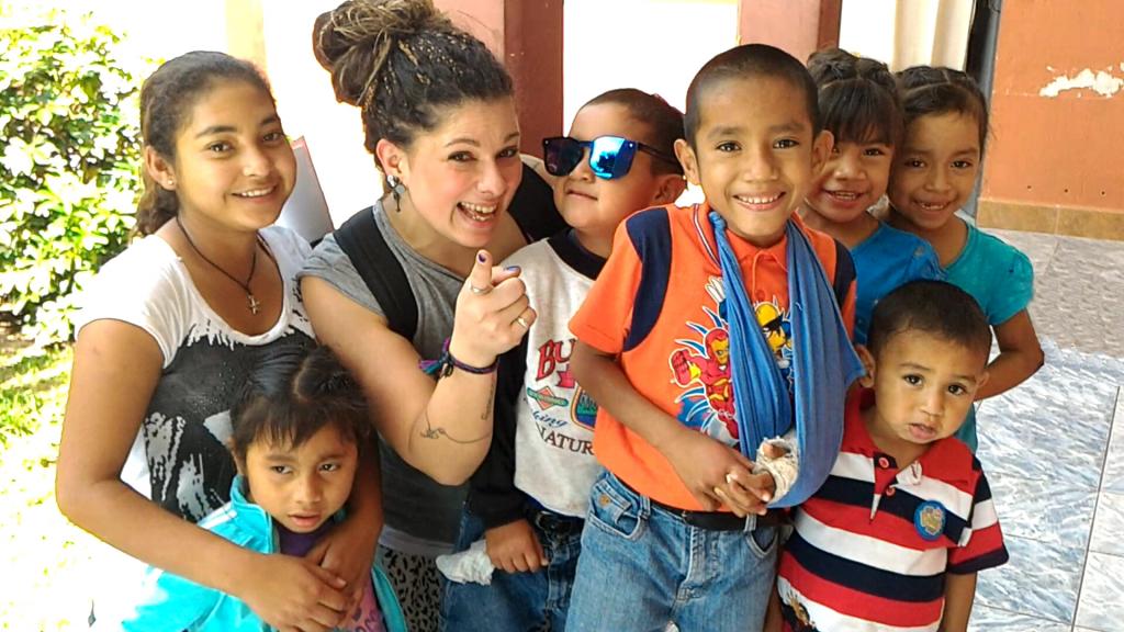 sara cotichella nutrizionisti senza frontiere testimonianze guatemala